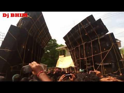 Dj Bhim Video Hard Vibration Competition Mix