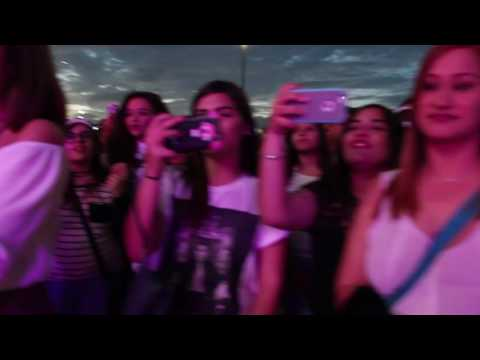 T-Mobile Puerto Rico | Justin Bieber Purpose Tour
