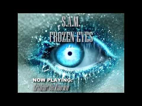 Frozen Eyes EP