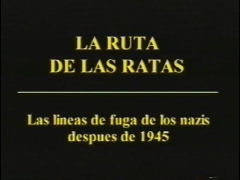 Resultado de imagen de la ruta de las ratas