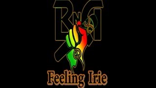 Brothers N Arms - Feeling Irie