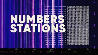 """Discovering Secret """"Numbers Stations"""""""