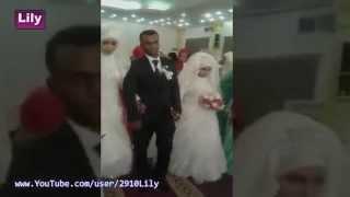 Жених и две невесты! Все в Шоке! / The groom and the bride's two! All in shock!