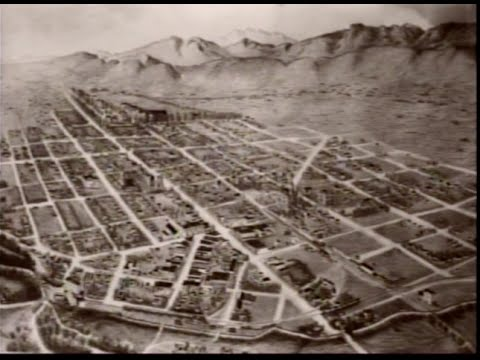 Fort Collins Before: Fort Collins Grows Up
