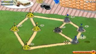 Флеш игра Война насекомых preview