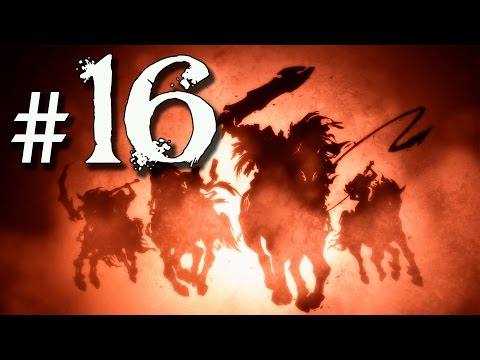 Let's Play Darksiders [100%] (#16) - The Black Tower