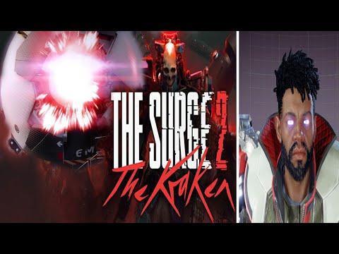 The Surge 2 Kraken DLC |