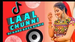 Laal chunni (Ruchika jangid) DJ mahakal hard bass song 2020