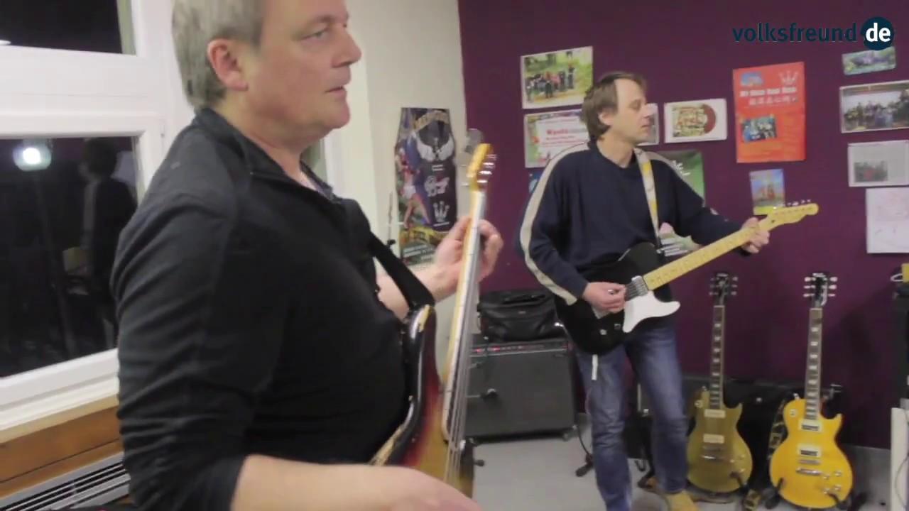 Band My Rock King Rico Aus Maria Grnewald Will Die Toten Hosen Nach Wittlich Locken