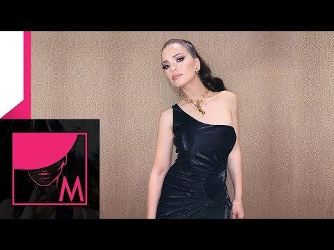 Milica Pavlovic - Na Kopaoniku sa Exkluzivom - (TV Prva 11.03.2019.)