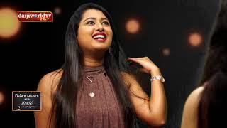Picture Lecture with Manasa │Chirashree Anchan│Daijiworld Television
