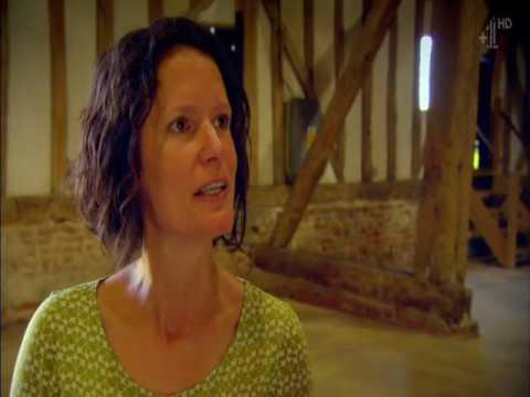 Restoration Man - Boxted Essex Barn