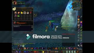 Excalibur Wow 2.4.3 fun times in ZA