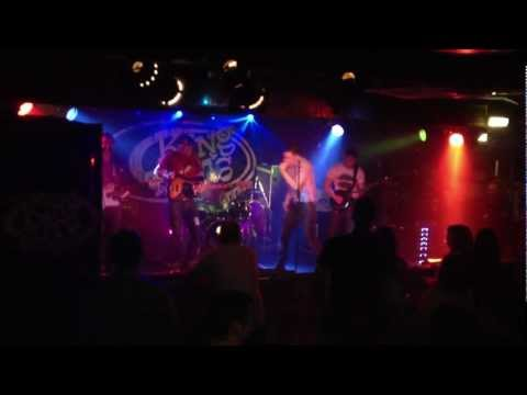 Skint & Demoralised - Red Lipstick (Live)