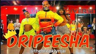 DRIPEESHA by Todrick (ft. Tiffany Haddish) Brooklyn Jai Choreography