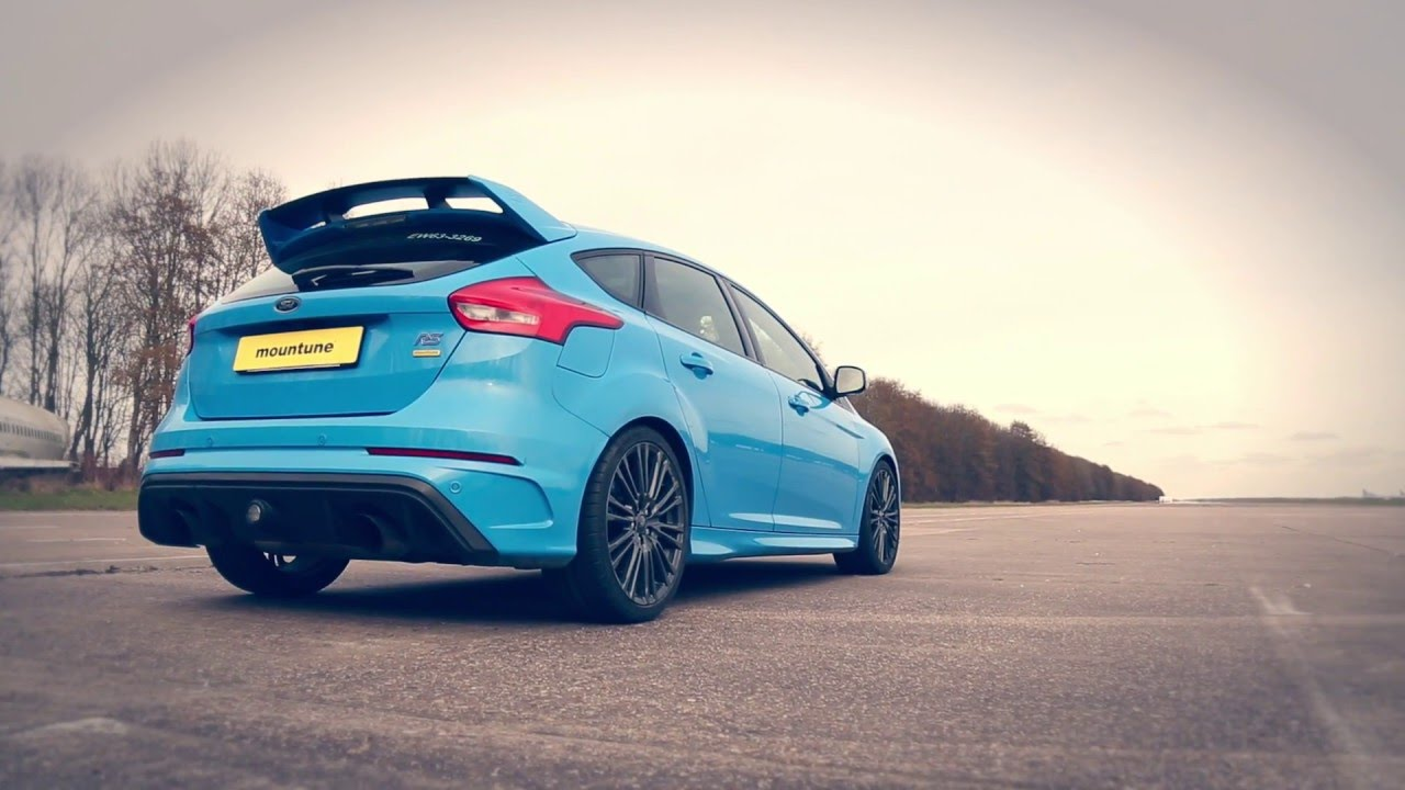 mountune mk3 focus rs phase 1 upgrades youtube. Black Bedroom Furniture Sets. Home Design Ideas