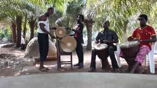 SOKO KUKU Famadi Sako Guinea 2013