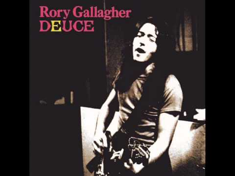 Rory Gallagher - Don't Know Where I'm Going.wmv