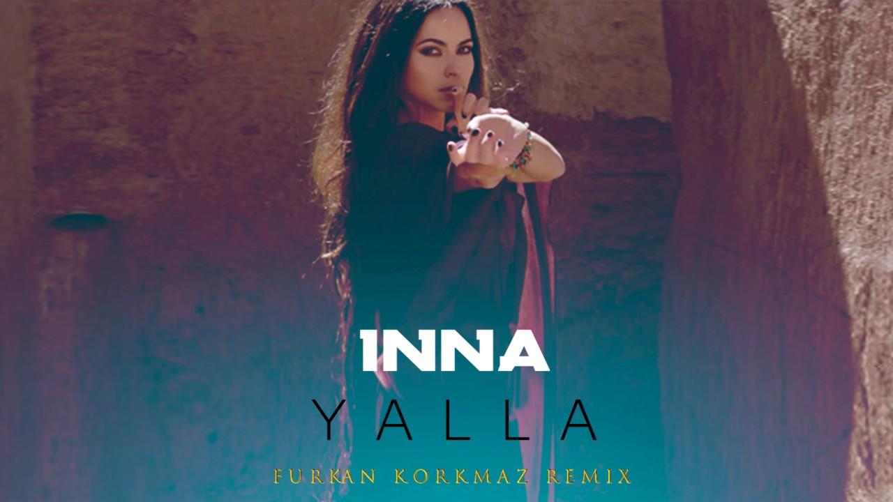 download music mp3 inna yalla