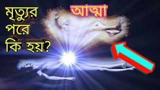 Life After Death In Bangla। What Happen After Death In Bangla।