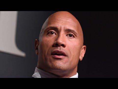 Stars Who Hate Dwayne 'The Rock' Johnson