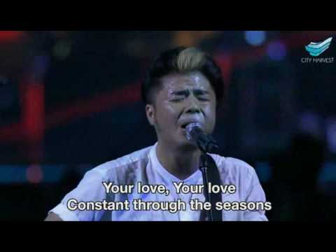 Stronger Than A Thousand Seas (Planetshakers) @CHC // Amos Ang