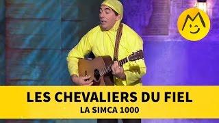 Les Chevaliers du Fiel - La Simca 1000