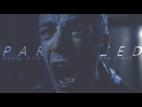 barry allen | paralyzed {2x23}