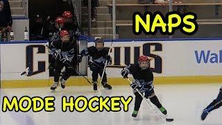 Kids Hockey Mode Hockey Vs Academy of Hockey North American Prospect Tourney