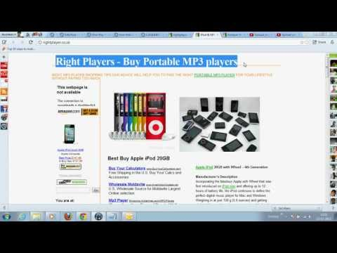 iPod & MP3 Players - Best Buy Reviews