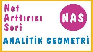 N.A.S. ANALİTİK GEOMETRİ 1  ŞENOL HOCA