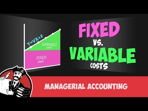 fixed-and-variable-costs-(cost-accounting-tutorial-#3)