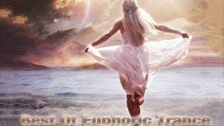 DJ pluTONYum - Best Of Euphoric Trance ♫
