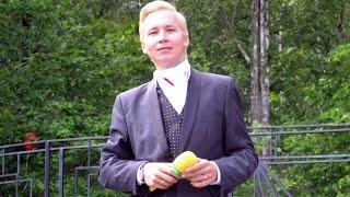 Евгений Шалягин Моя Россия моя страна Человек из дома вышел