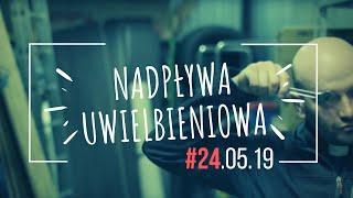 #24.05.19 | Nadpływa Uwielbieniowa - Michał Koterski