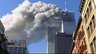 Теракт 11 сентября: проморгали или помогли?