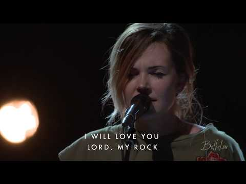 God I look To You | Kristene DiMarco | Bethel Church