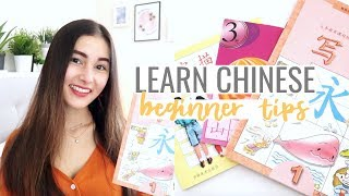How To Start Learning Chinese⎮Must-Know Beginner Tips