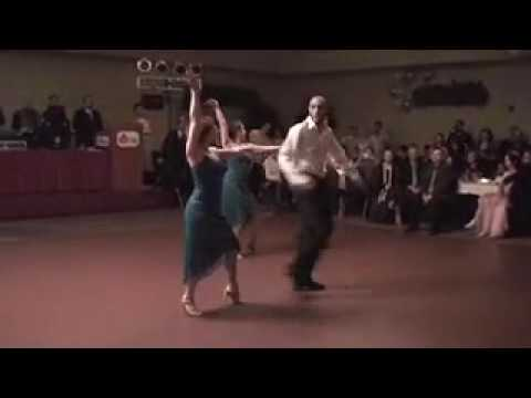 Virage Dance Co. - Save The Last Dance For Me