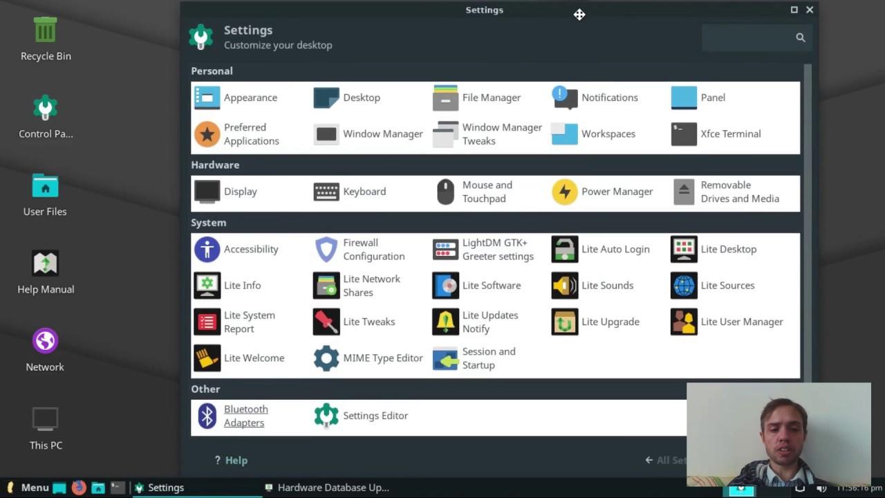 Linux Lite 4 2 Review