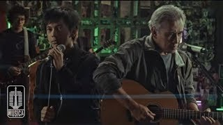 D'MASIV & Iwan Fals - Satu - Satunya (Official Music Video)