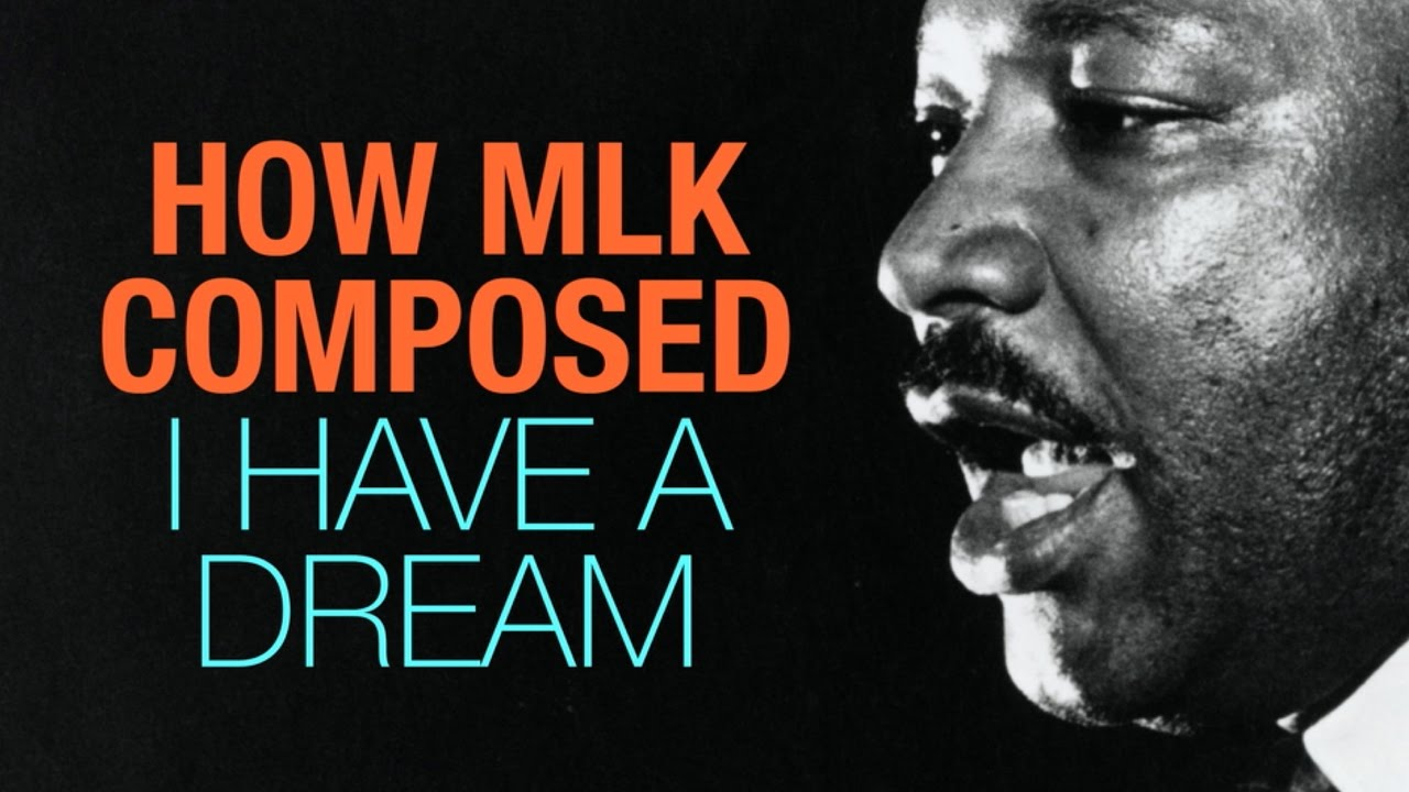 how martin luther king jr wrote i have a dream how martin luther king jr wrote i have a dream
