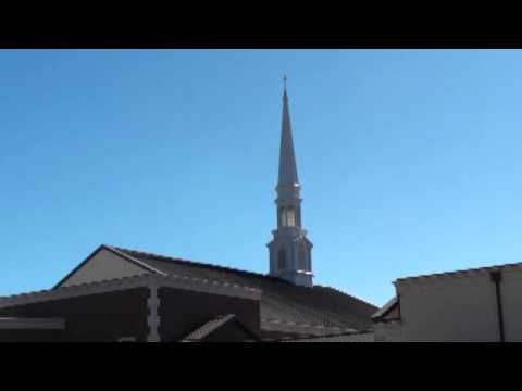 Thirteen Church Bells Marks The End of the World