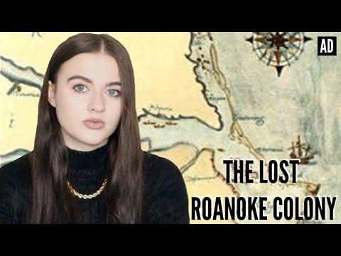THE LOST COLONY OF ROANOKE | MIDWEEK MYSTERY