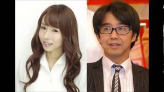 おぎやはぎ矢作兼と元AKB48大堀恵のイチャつき漫才④