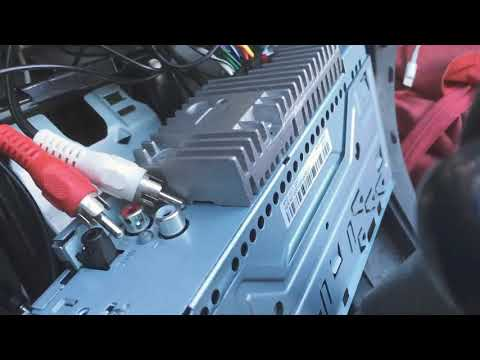 How to stop whining engine noises on your cars speakers