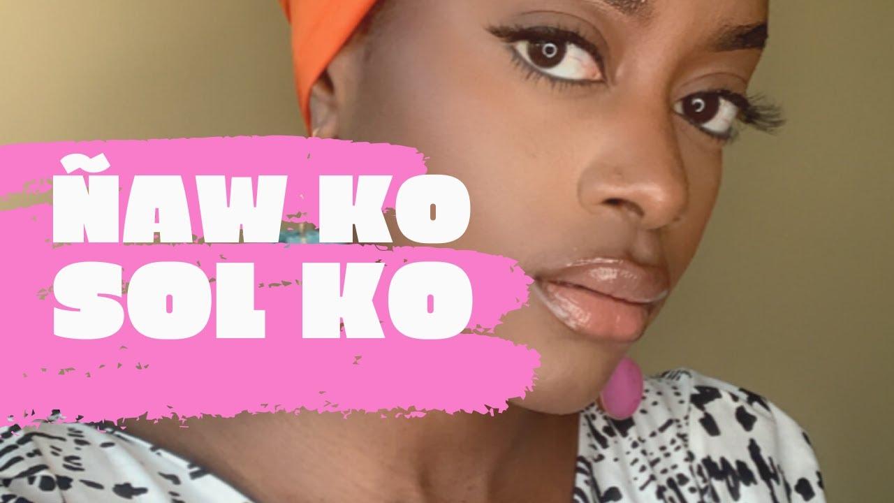 Chroniques d'une confinée Ep. 4 - Ñaw ko Sol Ko