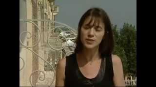 Charlotte Gainsbourg - Golden Door (1) - Entretien : Olivier Bombarda
