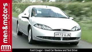 Ford Cougar - Used Car Review - With Richard Hammond