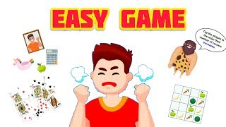 EASY GAME BRAIN TEST AND TRICKY MIND PUZZLE LEVEL 61 - 90 WALKTHROUGH